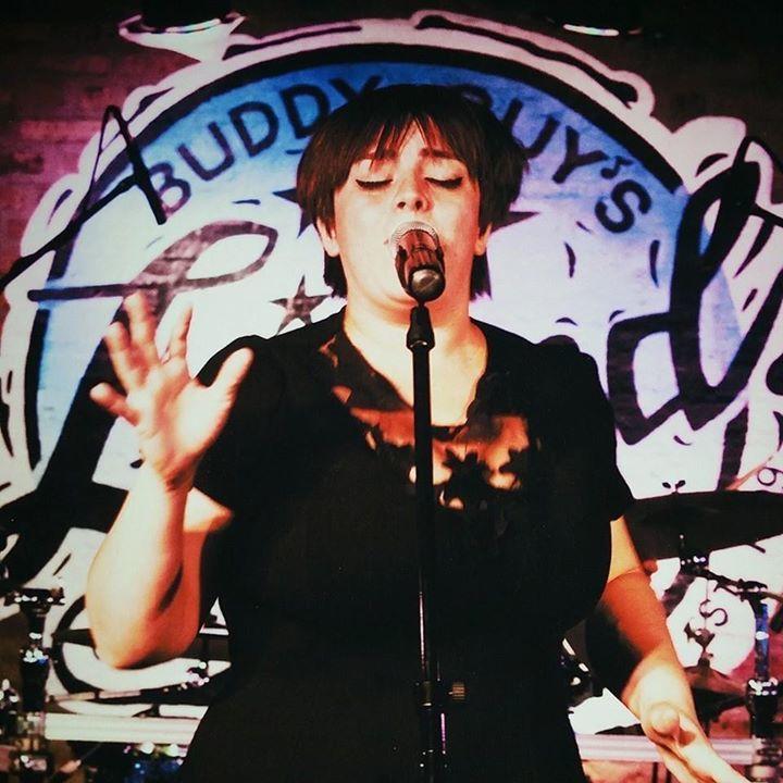 Amanda Fish Band Tour Dates