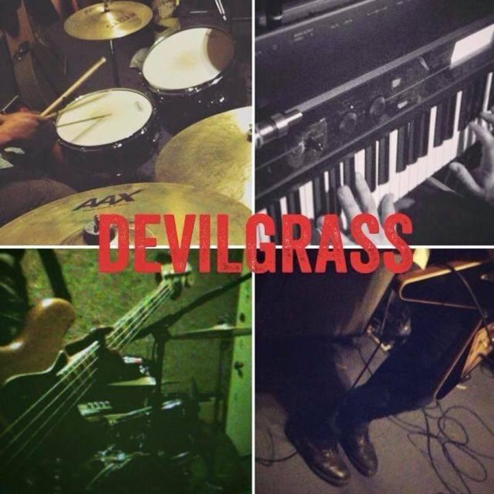 Devil Grass  Tour Dates