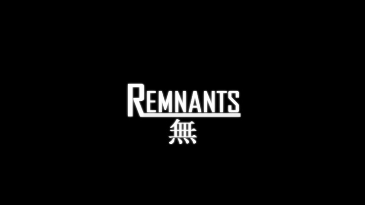Remnants Tour Dates