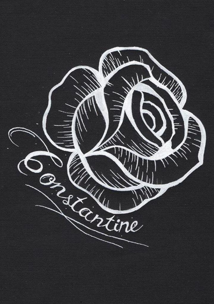 Constantine - Band Tour Dates