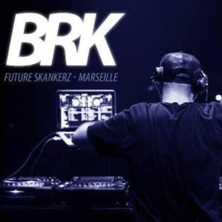 BRK Tour Dates