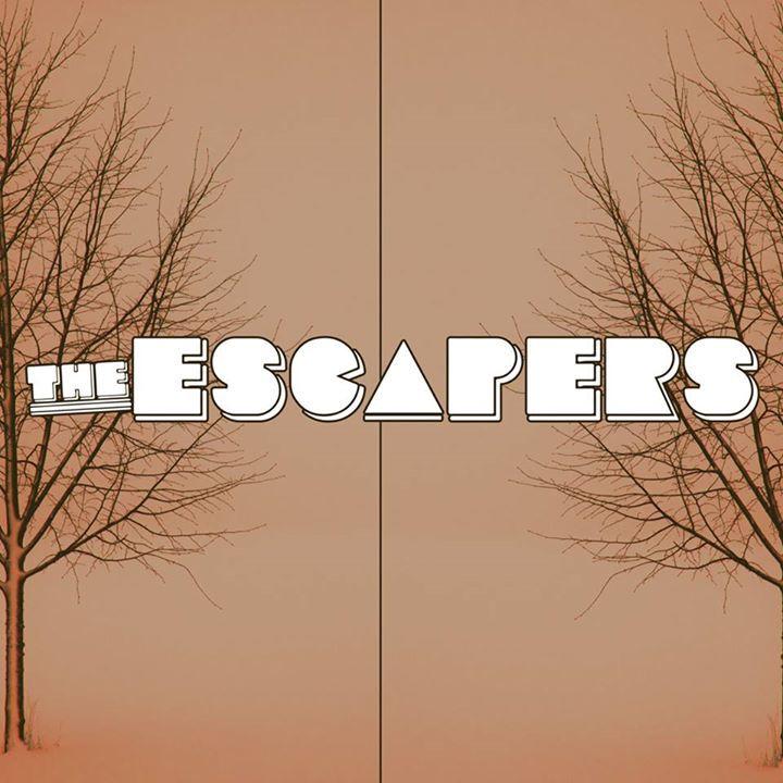 The Escapers Tour Dates
