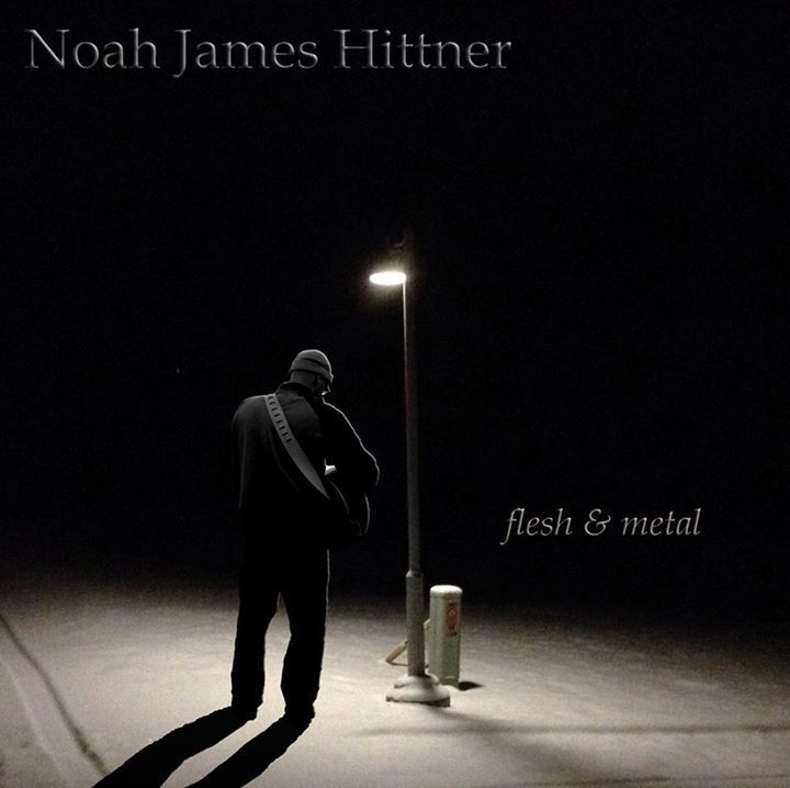Noah James Hittner Tour Dates