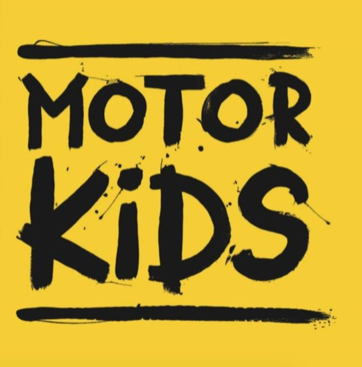 Motor Kids Tour Dates