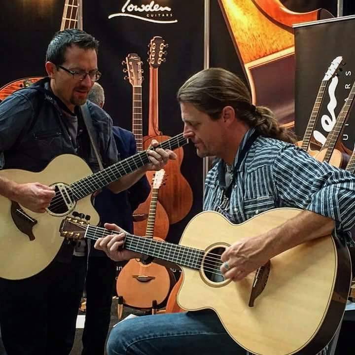 Global Guitar Greats Tour 2014 Tour Dates