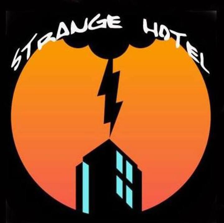 Strange Hotel Tour Dates