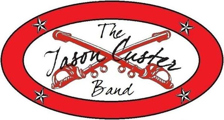 The Jason Custer Band Tour Dates