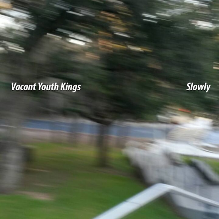 Vacant Youth Kings Tour Dates
