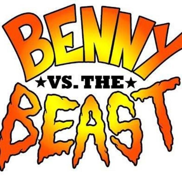 Benny Versus The Beast Tour Dates