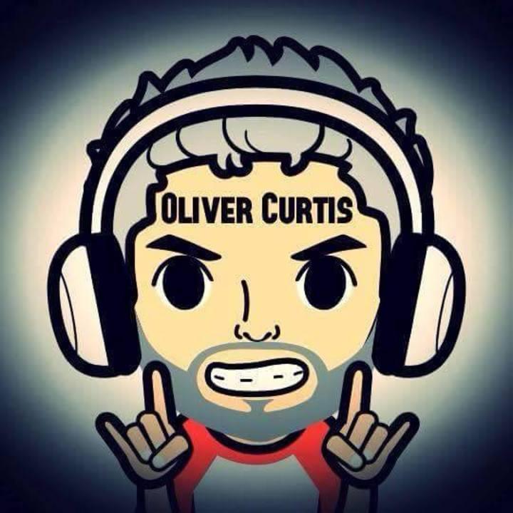 Oliver Curtis Tour Dates
