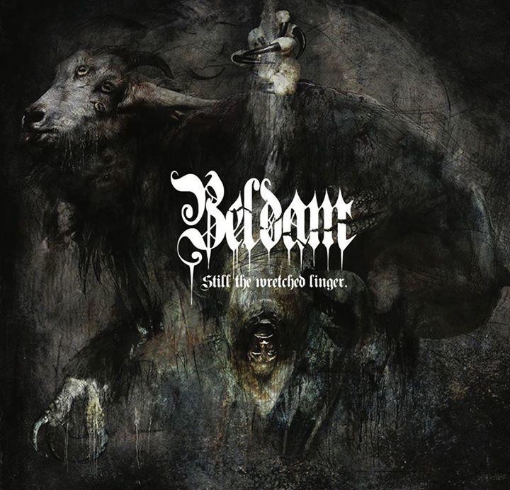 Beldam Tour Dates