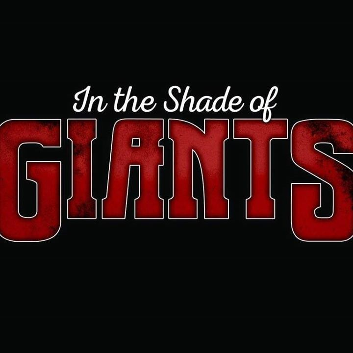 In the Shade Of Giants Tour Dates