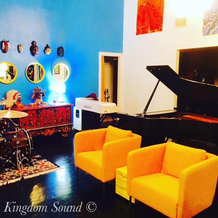 Kingdom Sound Tour Dates