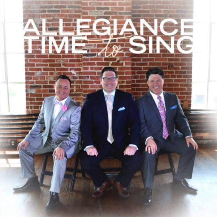 Allegiance Music Ministries @ Crawford County Fair - Oblong, IL