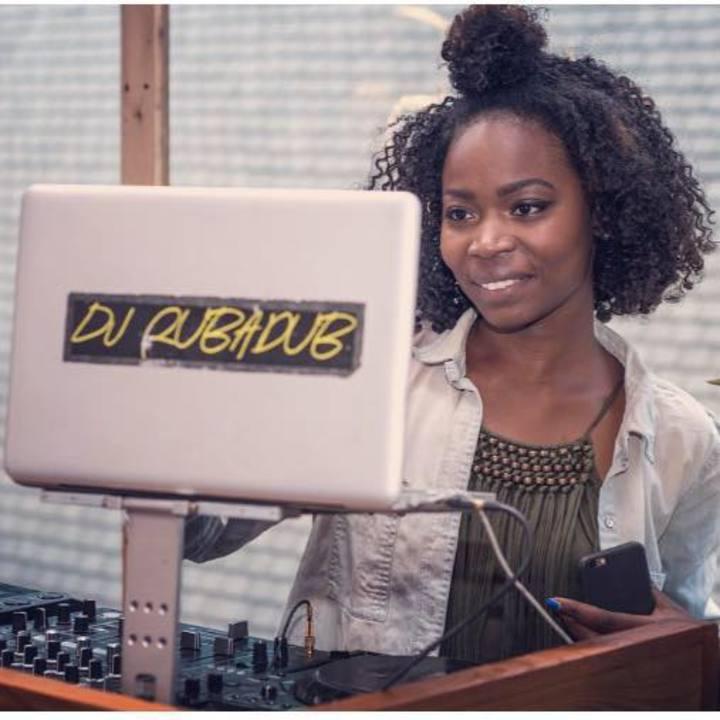 DJ Rubadub Tour Dates