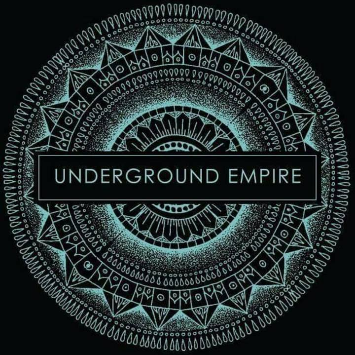 Underground Empire Tour Dates