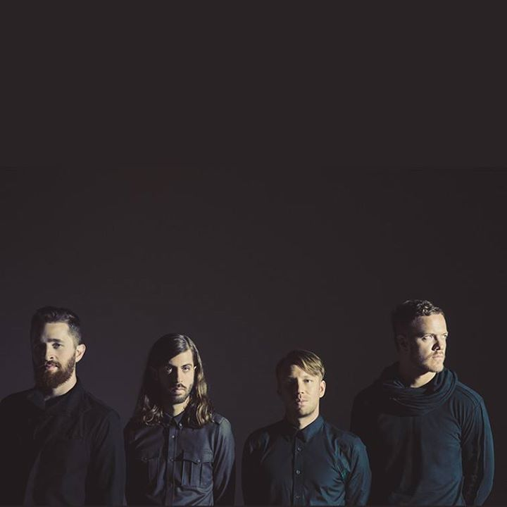 Imagine Dragons @ The Joint - Las Vegas, NV