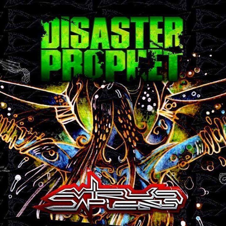 Disaster Prophet Tour Dates