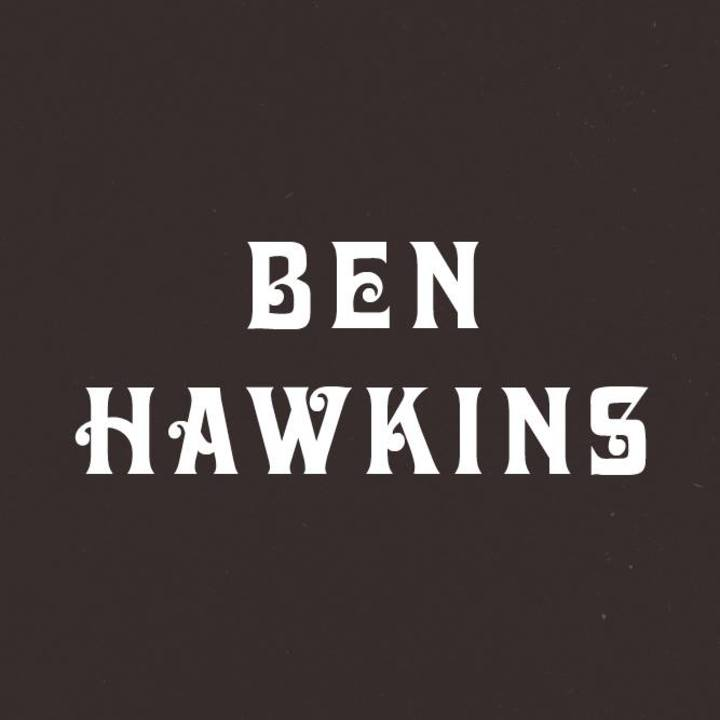 Ben Hawkins Tour Dates