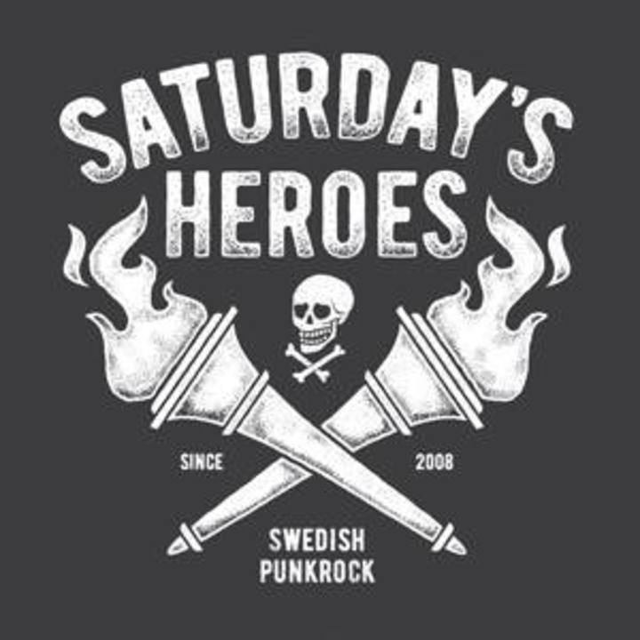 Saturday's Heroes Tour Dates