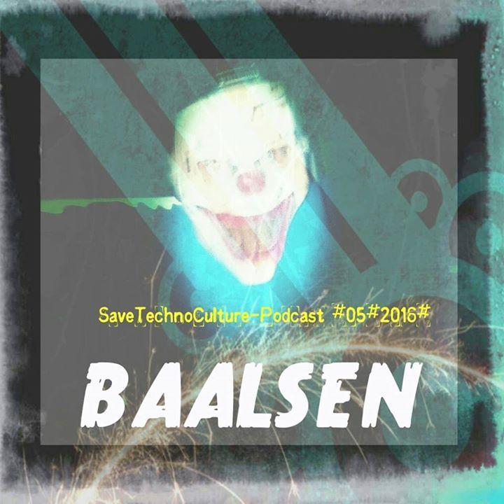 BAALSEN Tour Dates