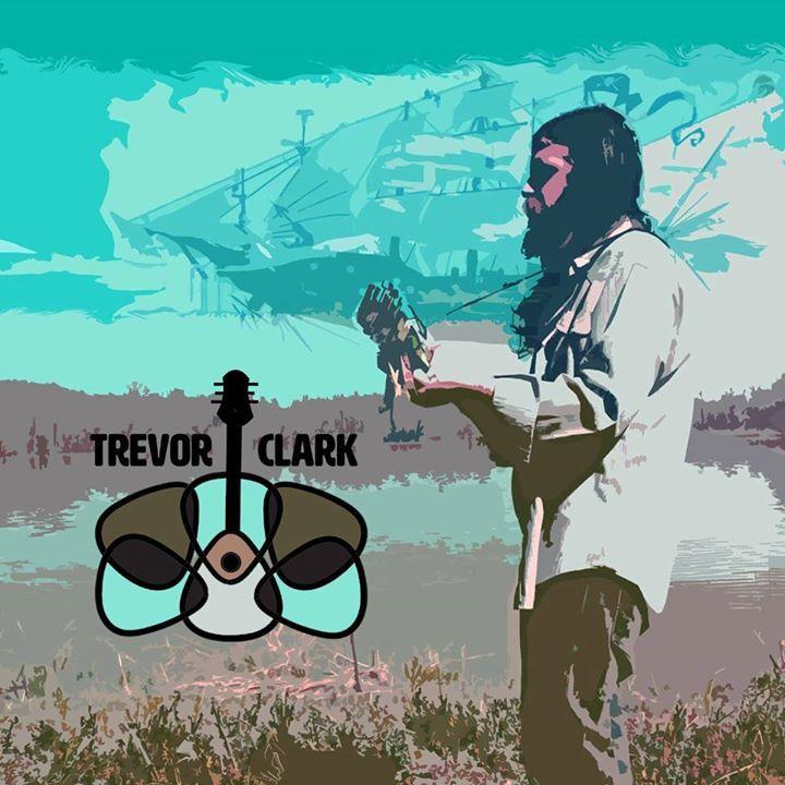 Trevor Clark Tour Dates