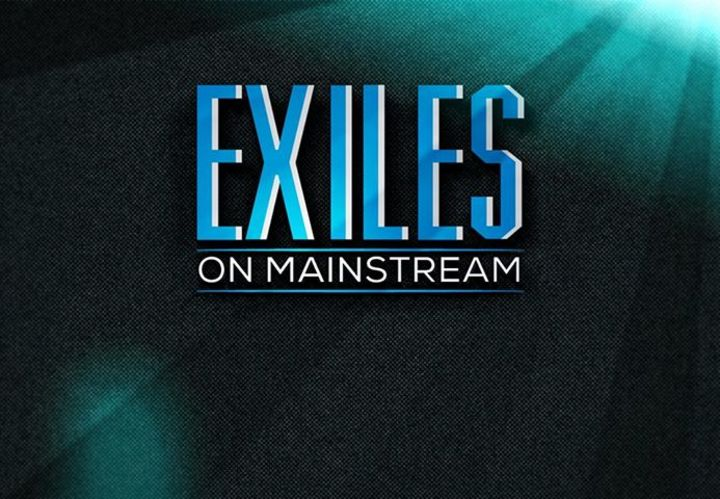 Exiles on Mainstream Tour Dates