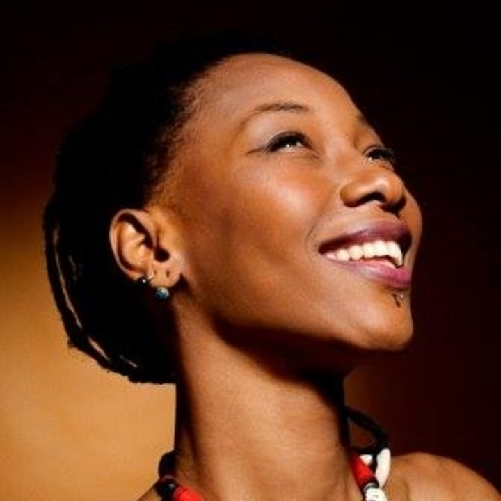 FATOUMATA DIAWARA @ LE CARREAU - Forbach Cedex, France