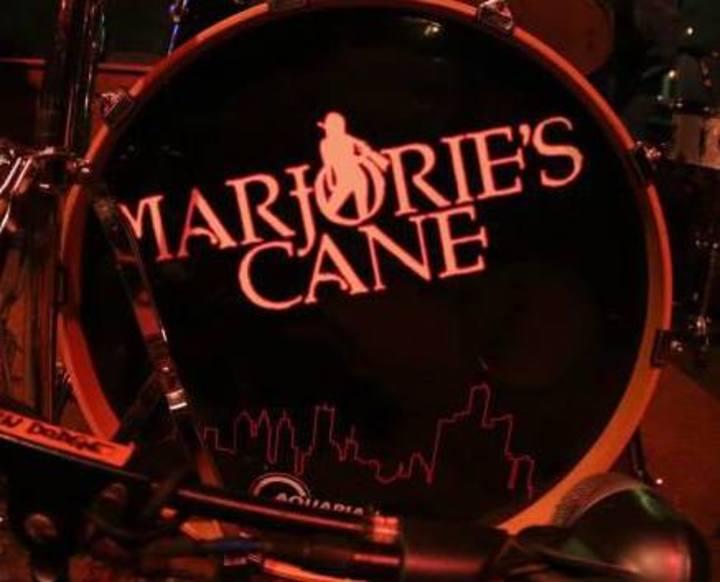 Marjorie's Cane Tour Dates