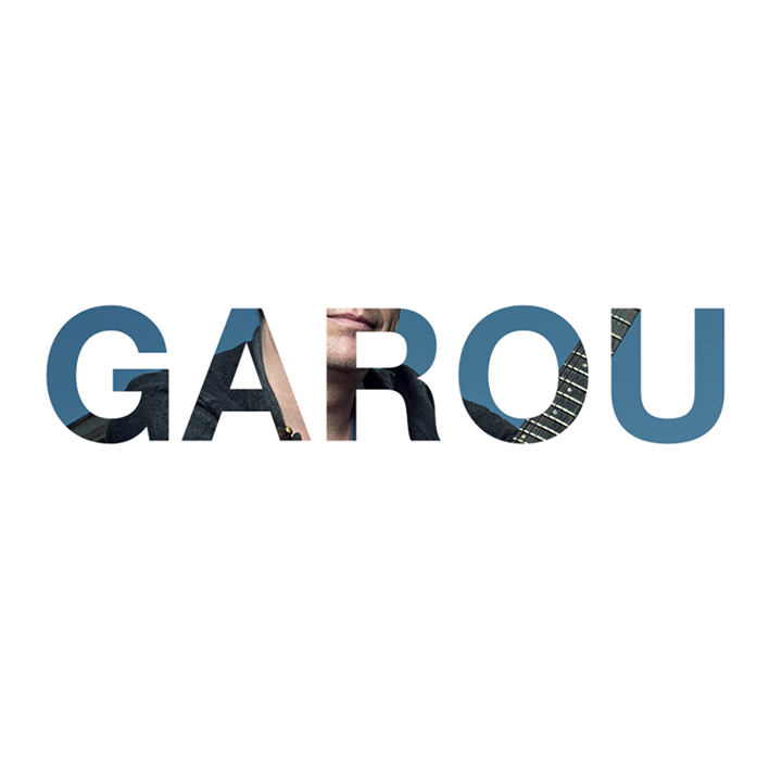 Garou Tour Dates