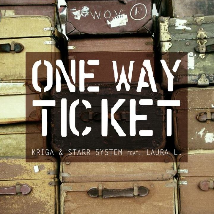 One Way Ticket Tour Dates