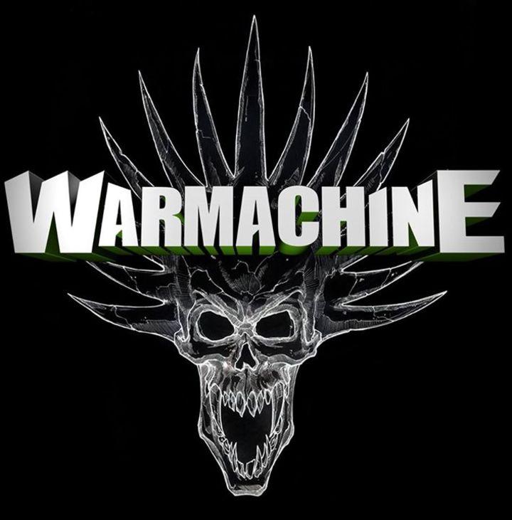 Warmachine Tour Dates