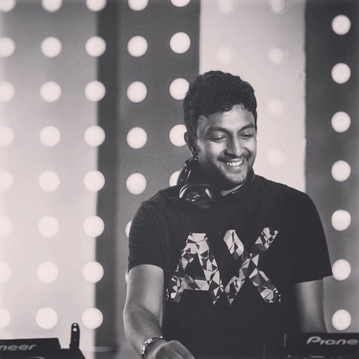 DJ Varun Tour Dates