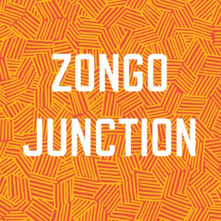 Zongo Junction @ Brooklyn Bowl - Brooklyn, NY