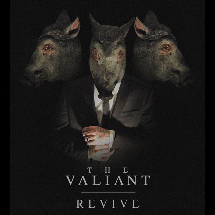 The Valiant Tour Dates
