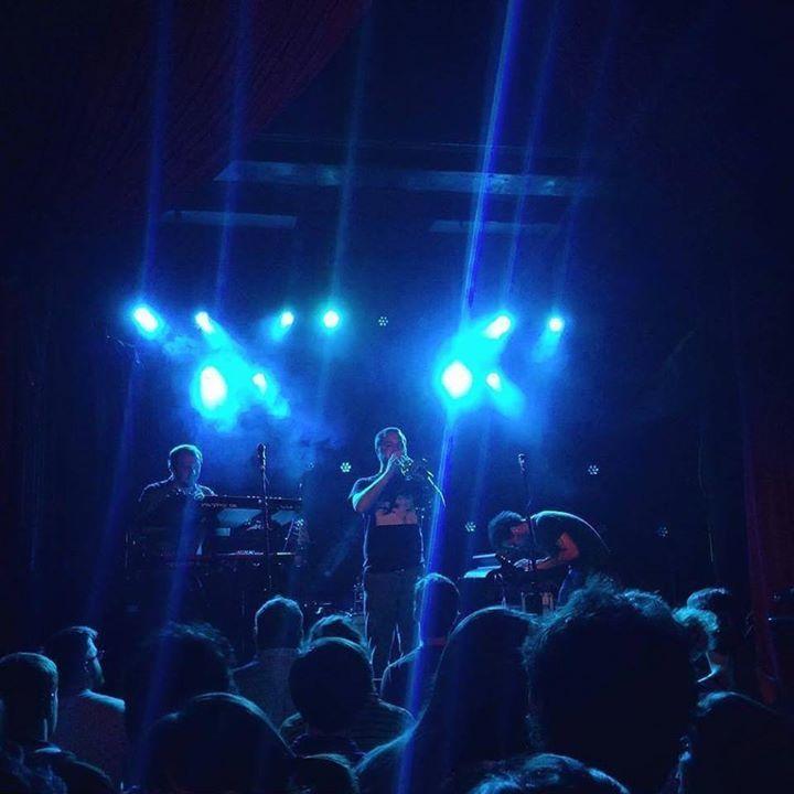 DoveDriver Tour Dates