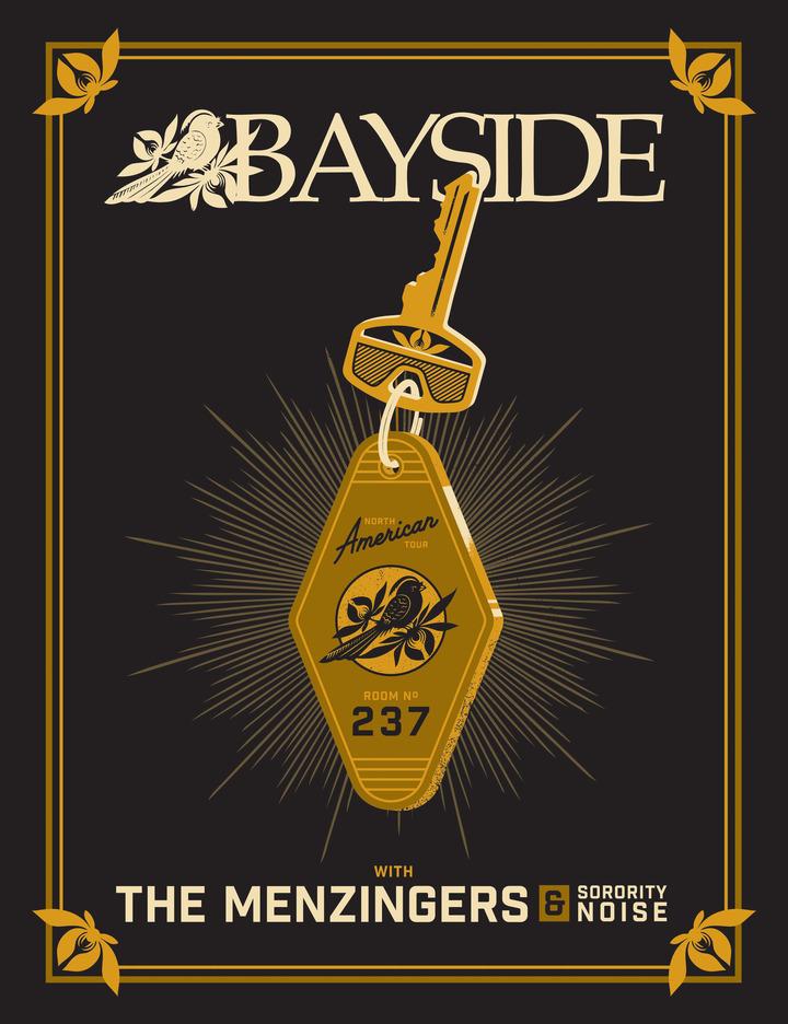 Bayside @ The National - Richmond, VA
