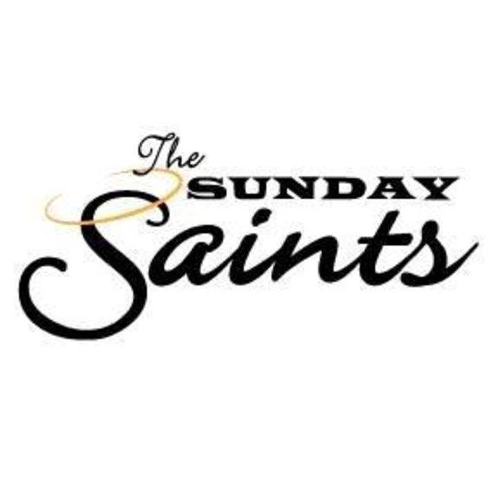 the Sunday Saints Tour Dates