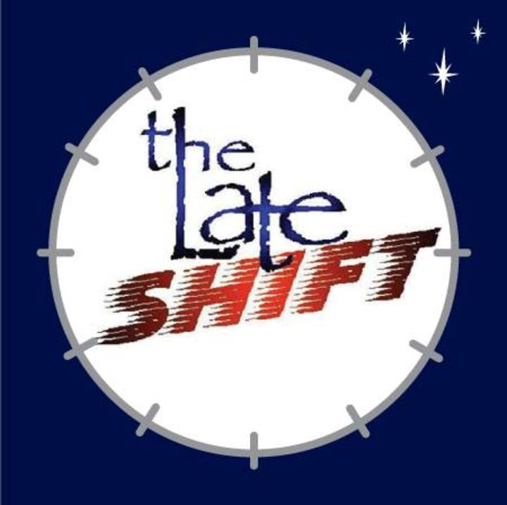 The Late Shift Tour Dates