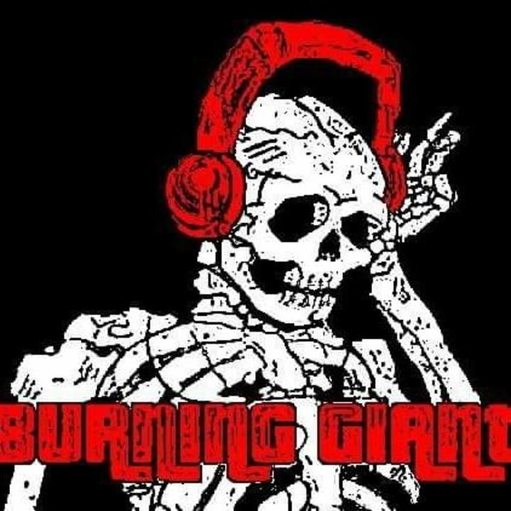 Burning Giant Tour Dates
