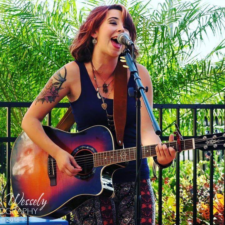 Kitty Steadman Music Tour Dates