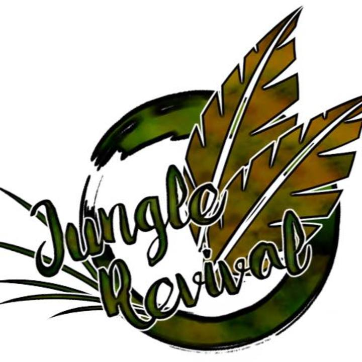 Jungle Revival Tour Dates