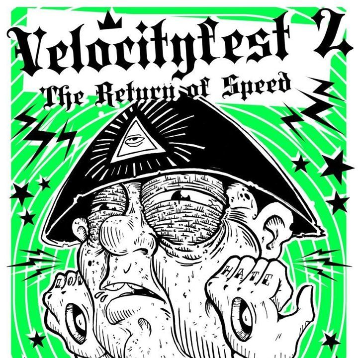 VELOCITYFEST Tour Dates