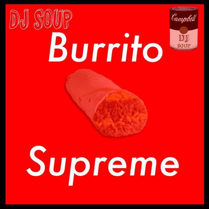 DJ Soup Tour Dates