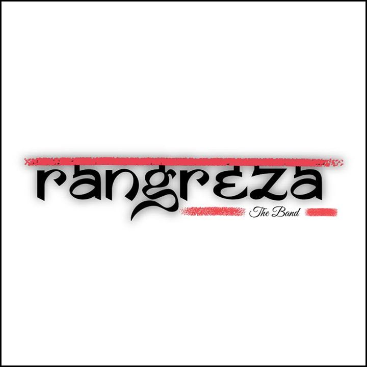 Rangreza The Band @ Ocean Pearl Retreat - Chhatarpur, India