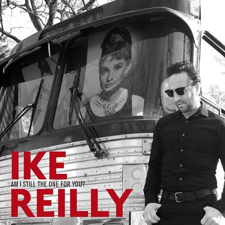 Ike Reilly @ Schubas - Chicago, IL