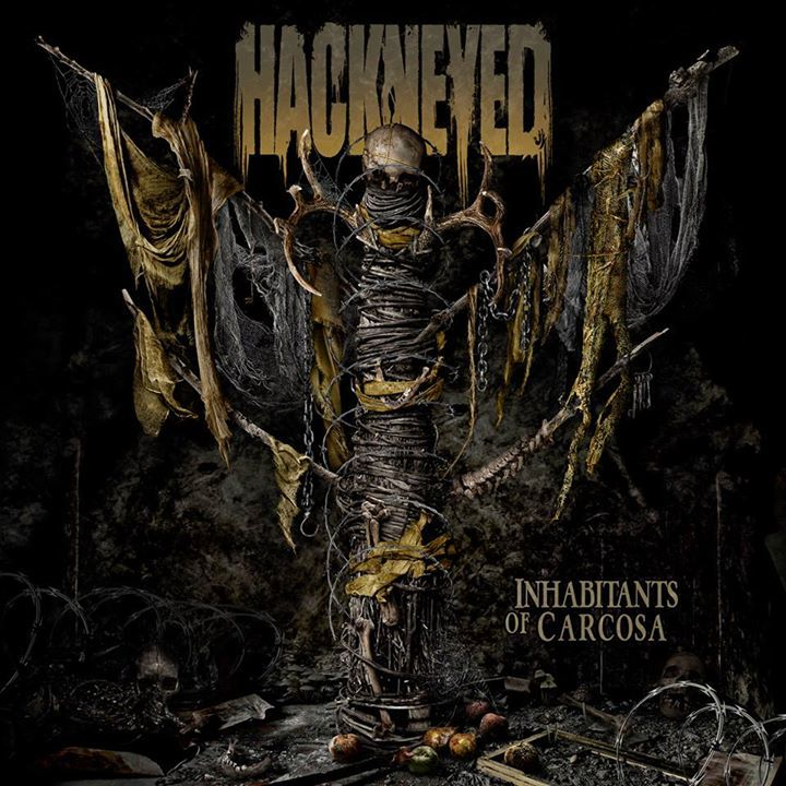 Hackneyed Tour Dates