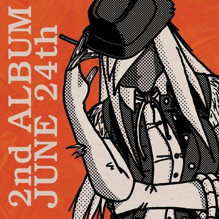 Scarecrow Tour Dates