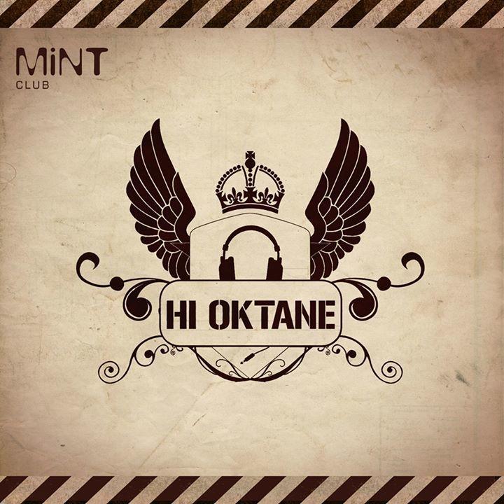 HI OKTANE Tour Dates