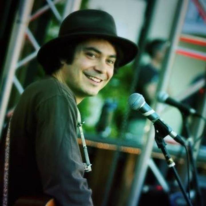 Max Gomez @ The Center for the Arts - Grass Valley, CA
